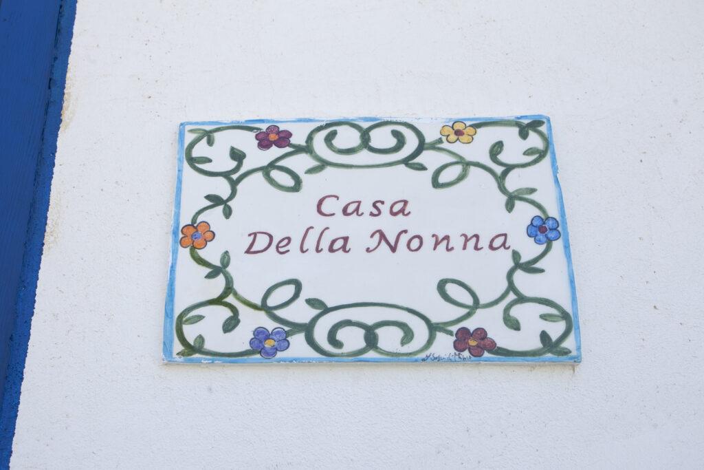 Casa della Nonna - Don Bruno Homes Amendolara Cosenza Calabria