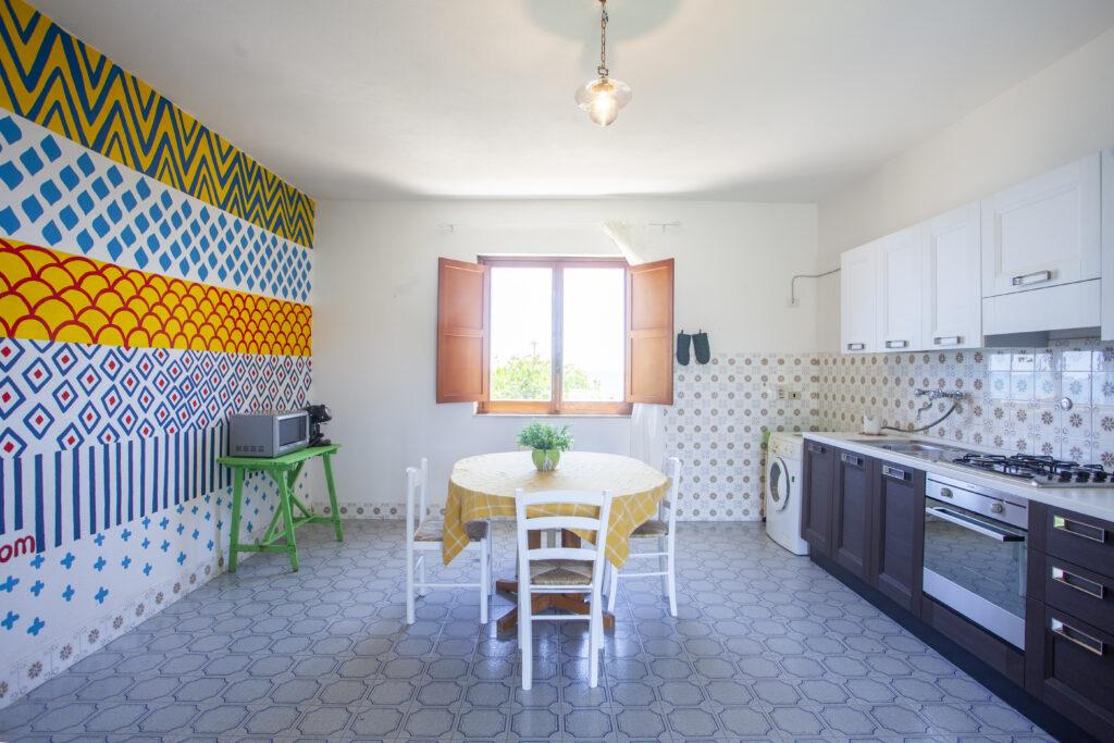 Don Bruno Homes Amendolara Cosenza Calabria
